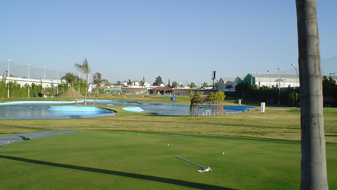 Campo-de-Golf